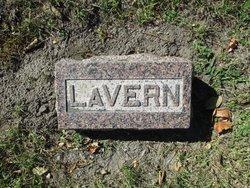 Lavern Hubert Wiley