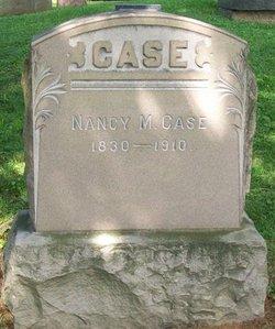 Nancy M. Case