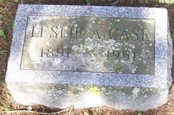 Leslie A. Case