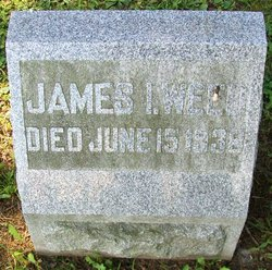 James Irving Weed