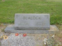 Estelle F <I>Flynn</I> Blalock