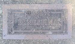 Ernestine <I>Lenz</I> Block