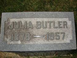 Julia <I>Lyons</I> Butler