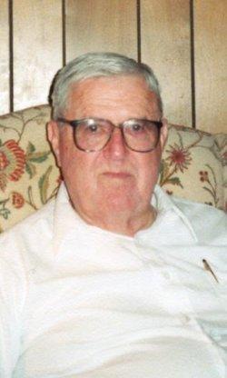John David Caldwell