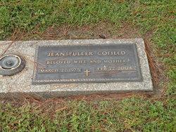 Jean <I>Fuller</I> Cofield