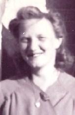 Lois Lillian <I>Hayes</I> Luthultz