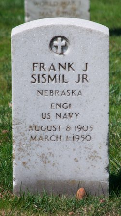 Frank Joe Sismil, Jr