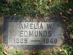 Amelia Whittaker Edmunds