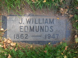 Joseph William Edmunds