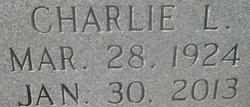 Charlie Lee Lemons