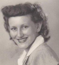 Betty Marie <I>Bloom</I> Praytor