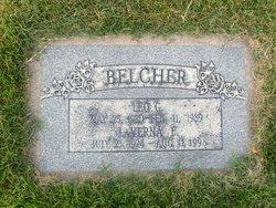 Leo Guy Belcher