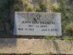John Ed Helmers