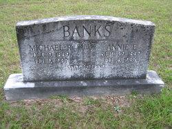 Michael R Banks