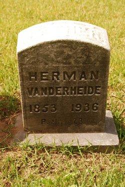 Herman Vanderheide