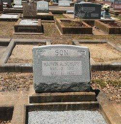 Marvin A. Schupp
