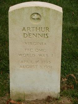 Arthur Dennis