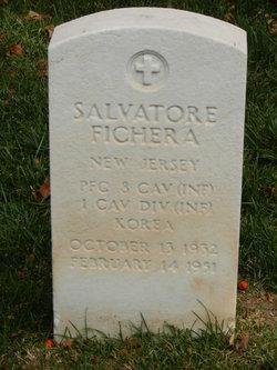 PFC Salvatore Fichera