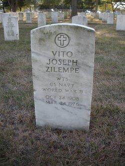 Vito Joseph Zilempe