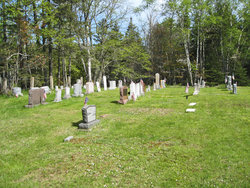 Stanley-Gilley Cemetery