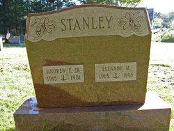 Eleanor M. Stanley