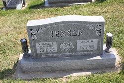 Virginia Lorraine <I>Slaughter</I> Jensen