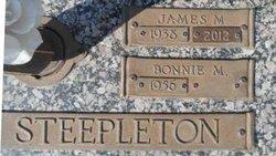 James Mahlon Steepleton