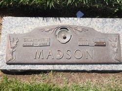 Marion E. Madson