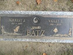 Forrest J. Batz