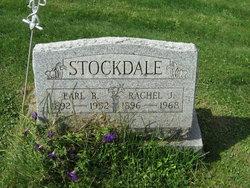 Earl Burns Stockdale