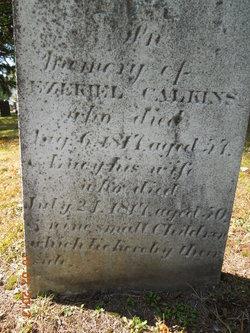 Ezekiel Calkins