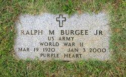 Ralph Mitchell Burgee, Jr