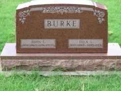 John Carl Burke