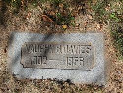 Vaughn Burton Davies