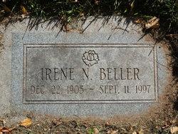 Irene <I>Nechvatal</I> Beller