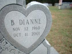B. Dianne <I>Ferguson</I> Brewer