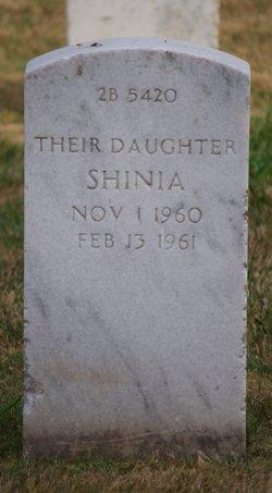 Shinia Adkins