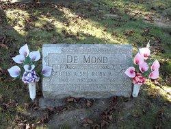 Ruby DeMond