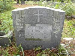 Doyle Turner