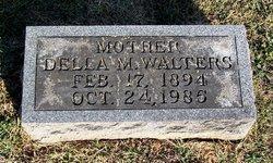 Della Mary <I>Stewart</I> Walters