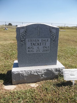 Steven Dale Tackett