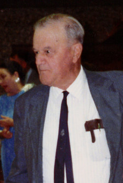 Joseph Collinson Moore