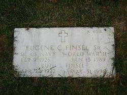 Ruth L Finsel