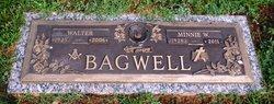 Minnie Estelle <I>Womick</I> Bagwell