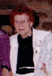 Elsie Marie <I>Brooks</I> Moore