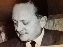 Arthur Freeborn Douglas