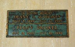 Peggy Driskel