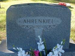 "Agnes ""Aggie"" <I>Miller</I> Ahrenkiel"
