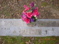 William Ragon Allen