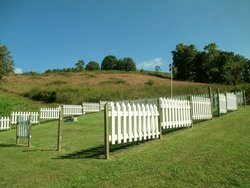 Roberts Family Cemetery